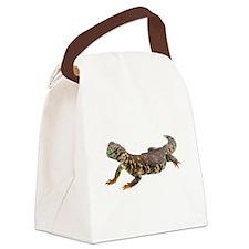 Uromastix Canvas Lunch Bag