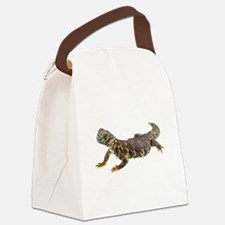 Uromastix Canvas Lunch Bag