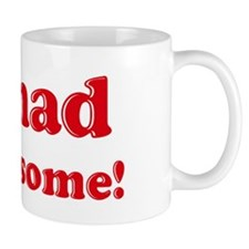 Rashad is Awesome Mug