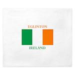 Eglinton Ireland King Duvet