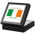 Eglinton Ireland Keepsake Box