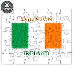 Eglinton Ireland Puzzle