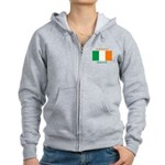 Eglinton Ireland Zip Hoodie