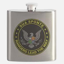 Rangers LTW Flask