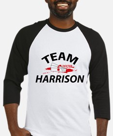 Team Harrison - Dexter Baseball Jersey