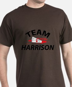 Team Harrison - Dexter T-Shirt