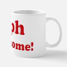 Ralph is Awesome Mug