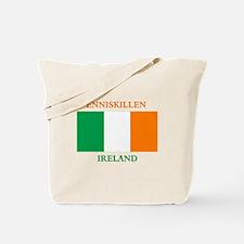 Enniskillen Ireland Tote Bag