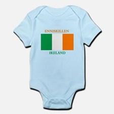 Enniskillen Ireland Body Suit