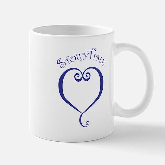 StoryTime Mug