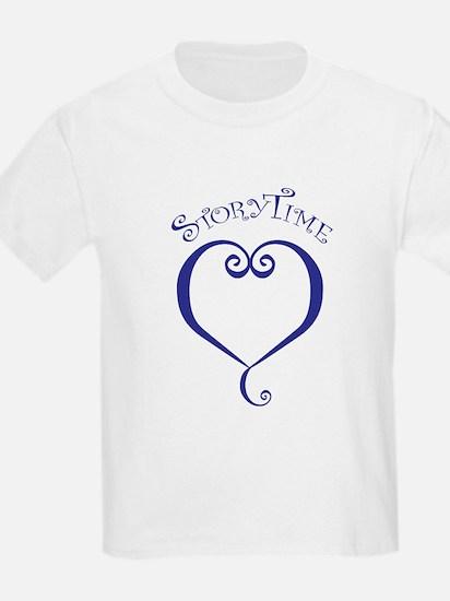 StoryTime T-Shirt
