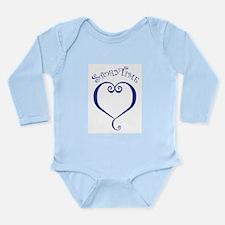 StoryTime Long Sleeve Infant Bodysuit