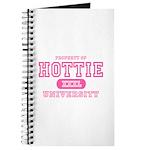 Hottie University Journal