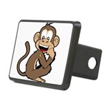 Cheeky monkey Rectangle