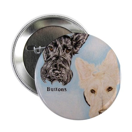 Baylee and Buttons Scottie Scottish Terrier 2.25""