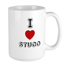 STUCO Coffee House Mug
