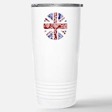 Paisley Jack Travel Mug