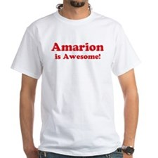 Amarion is Awesome Shirt