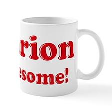 Amarion is Awesome Coffee Mug