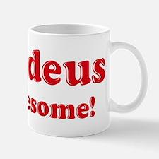 Amadeus is Awesome Mug