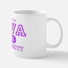 Diva University Mug