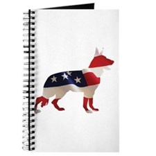Patriotic German Shepherds Journal