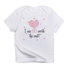 Funny Preemies Infant T-Shirt