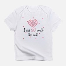 Cute Preemie girl Infant T-Shirt