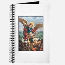 St. Michael the Archangel Journal