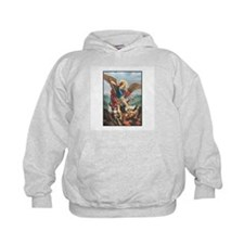 St. Michael the Archangel Hoodie