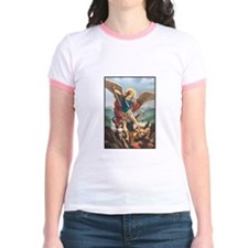 St. Michael the Archangel T