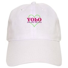 Cute yolo Baseball Baseball Cap