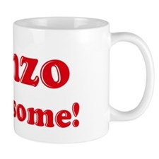 Alonzo is Awesome Mug