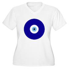 mati Plus Size T-Shirt