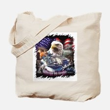 Payback Logo Tote Bag