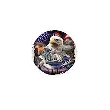 Payback Logo Mini Button