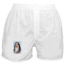 Virgin Mary - Queen of Sorrow Boxer Shorts