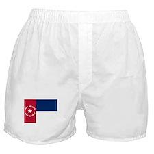 Unique Nc Boxer Shorts