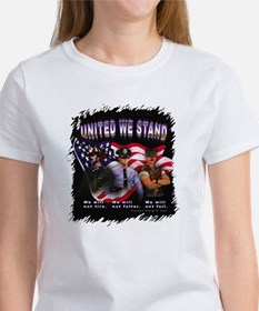 United We Stand Image Tee