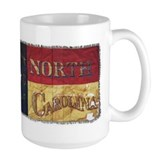 Nc Large Mugs (15 oz)