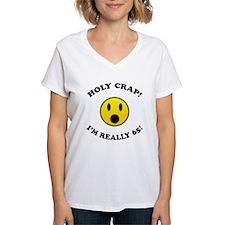 Holy Crap I'm 65! Shirt