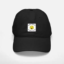 Holy Crap I'm 75! Baseball Hat