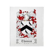 Thomas Throw Blanket