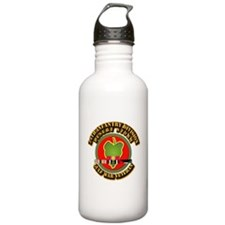 Army - DS - 24th INF Div Water Bottle