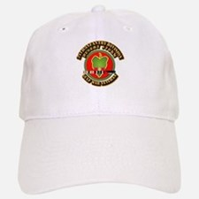 Army - DS - 24th INF Div Baseball Baseball Cap