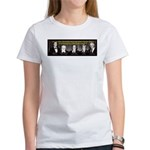George Allen; Racist Women's T-Shirt