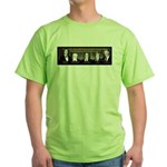 George Allen; Racist Green T-Shirt