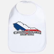Czechoslovakia Logo (1918-1992) Bib