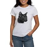 Havana Brown Cat Women's T-Shirt