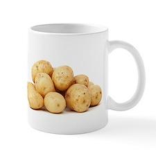 F & V - Potato Design Mug